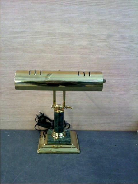 Lampe de bureau d 39 occasion for Bureau 02 villeneuve saint germain