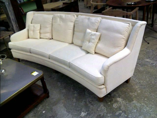 salon corbeille style art deco 4 1 1 d 39 occasion. Black Bedroom Furniture Sets. Home Design Ideas